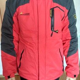 Куртки - Курта демисезонная р. 50 рост 178-180 см, 0