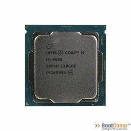 Процессоры (CPU) - Процессор Intel Core i5-9600 Tray, 0