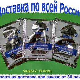 Ингредиенты для приготовления напитков - Дрожжи спиртовые Bragman Vodka, 0
