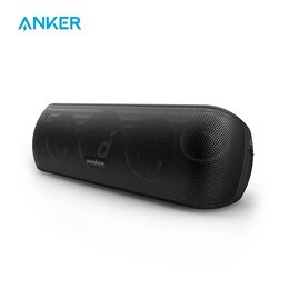 Портативная акустика - Портативная Hi-Fi колонка Ankor Soundcore Motion+, 0