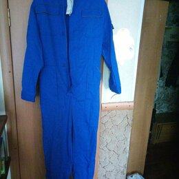 Одежда и аксессуары - Комбинезон рабочий плотная ткань 48 разм, 0