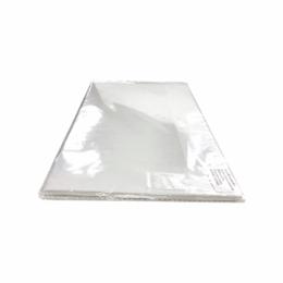 Бумага и пленка - Фотобумага А4 холст водостойкий 350г/м 20л. эконом, 0