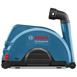 Торцовочные пилы - Кожух Bosch GDE 230 FC-T Professional, 0