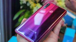 Мобильные телефоны - 🍎Huawei P30Lite синий, 0