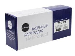 Картриджи - Тонер-картридж NetProduct (N-TN-2375/TN-2335)…, 0