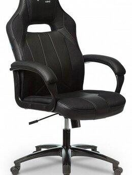 Компьютерные кресла - Кресло игровое VIKING 2 AERO BLACK EDITION, 0