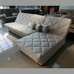 Диваны и кушетки - Угловой диван съемный чехол, 0