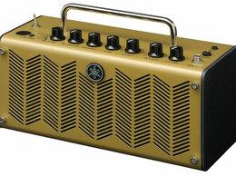 Гитарное усиление - Yamaha THR5A Комбоусилитель для акустичеких гитар, 0
