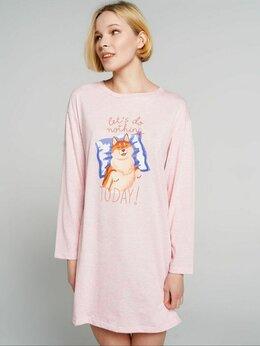 Домашняя одежда - Ночная сорочка ТВОЕ 44-46 (М), 0