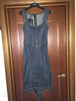 Платья - Платье новое Dolce&Gabbana Италия 42 44 S…, 0