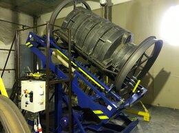 Производственно-техническое оборудование - Ротоформовочное оборудование, 0