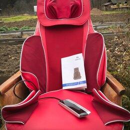 Массажные кресла - Вибромассажная накидка HAKUTO, 0