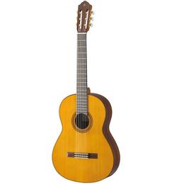 Акустические и классические гитары - Yamaha CG182C Гитара классическая, размер 4/4,…, 0
