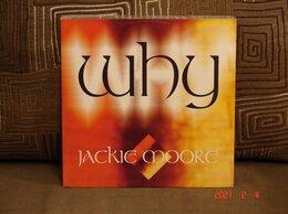 Виниловые пластинки - Jackie Moore (Annie Lennox) – Why - Germany…, 0