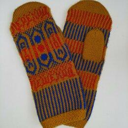 Перчатки и варежки - Варежки детские СССР новые, 0
