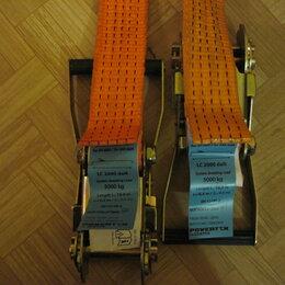 Грузоподъемное оборудование - Трещетки от стяжных ремней, 0