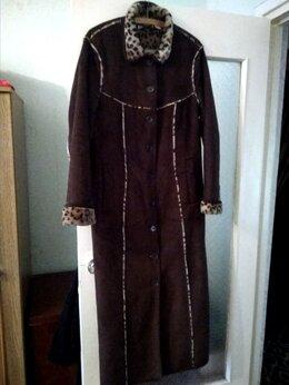 Пальто - Пальто женское от Bon Prix р.48, 0