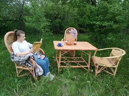 Плетеная мебель - Плетеная мебель из лозы, 0