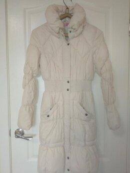 Пуховики - Пуховик (куртка), 0