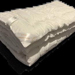 Одеяла - Одеяло из овечьей шерсти, 0