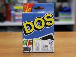 Настольные игры - Карточная игра - UNO DOS, 0