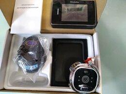 Камеры видеонаблюдения - Цифровой видеоглазок , 0