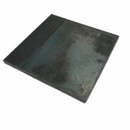 Игрушки  - Пятак квадратный 100*100*3мм неколибр, рубка, 0