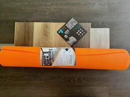 Подложка - Подложка под SPC ламинат Alpine Floor Orange…, 0