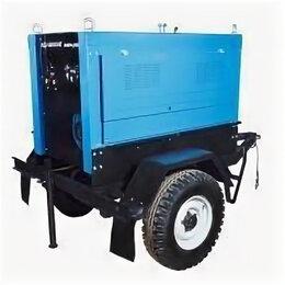 Сварочные аппараты - Сварочный аппарат, агрегат для сварки в…, 0