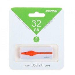 USB Flash drive - Новые USB Флешки в упаковке 32Gb, 0