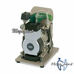 Воздушные компрессоры - 21. Компрессор DK50 Z Без кожуха , 0