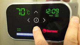 Водонагреватели - Ремонт водонагревателей Термекс ID30-V, ID50-V,…, 0