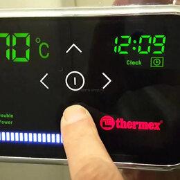 Водонагреватели - Ремонт водонагревателей Термекс ID30-V, ID50-V, ID80-V, ID100-V, 0