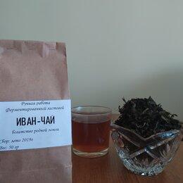 Ингредиенты для приготовления напитков - ИВАН-ЧАЙ, 0