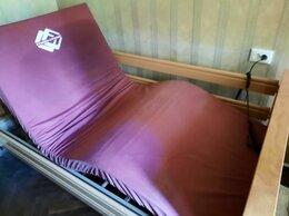 Приборы и аксессуары - Кровать для лежачих больных с электроприводом, 0
