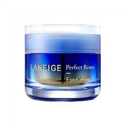 Для глаз - Регенерирующий крем для кожи вокруг глаз LANEIGE Perfect Renew Eye Cream, 0