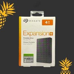 Жёсткие диски и SSD - Внешний HDD Seagate Expansion , 0