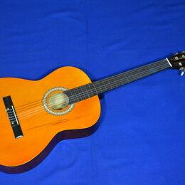 Акустические и классические гитары - Гитара классическая, 0