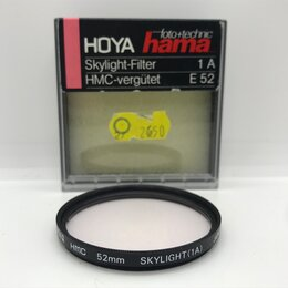 Светофильтры - Мультипросветленный японский светофильтр HMC…, 0