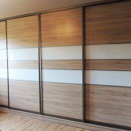 Шкафы, стенки, гарнитуры - Раздвижные двери-купе, 0