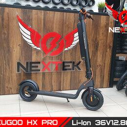 Самокаты - Электросамокат Kugoo HX Pro, 0