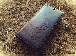 Чехлы - Чехол-книжка для смартфона Sony Xperia XZ2…, 0