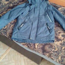 Куртки и пуховики - Продам куртка весна-осень для мальчика, 0