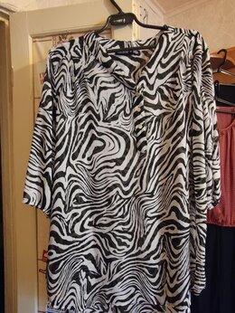 Блузки и кофточки - Блузка Janina 52-54, 0