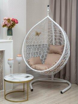 Подвесные кресла - Подвесное кресло BUENO LIGHT-XL (большое) белое…, 0