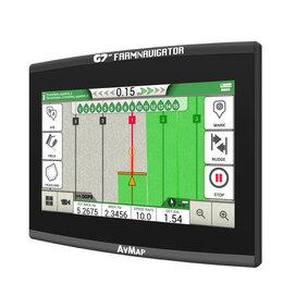 GPS-навигаторы - Агронавигатор, 0