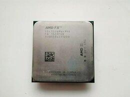 Процессоры (CPU) - AMD FX 4300, 0