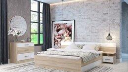Шкафы, стенки, гарнитуры - Спальня Уют, 0