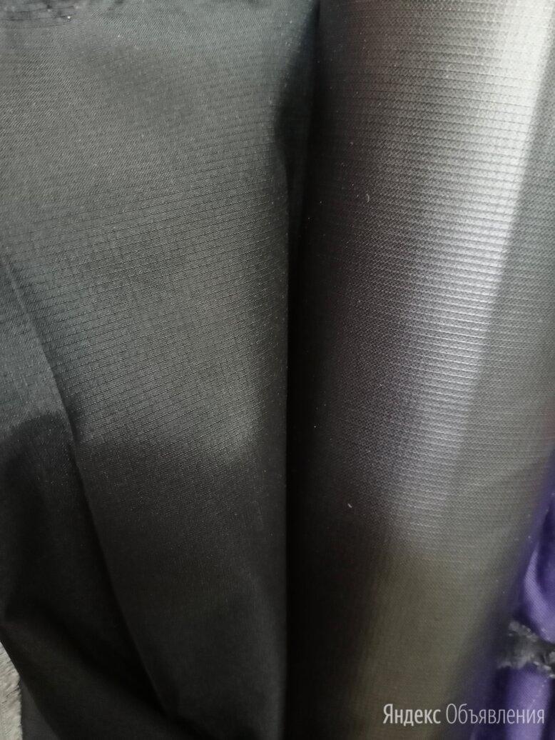 Ткань мембрана курточная по цене 150₽ - Ткани, фото 0