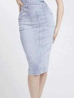 Платья - Джинсовое платье Guess Jeans оригинал, 0
